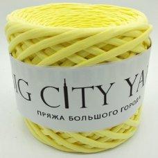 Трикотажная пряжа Сити Ярн Лимонад