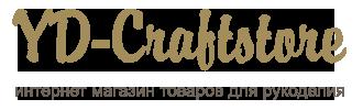 YD-Craftstore.ru все для вязания